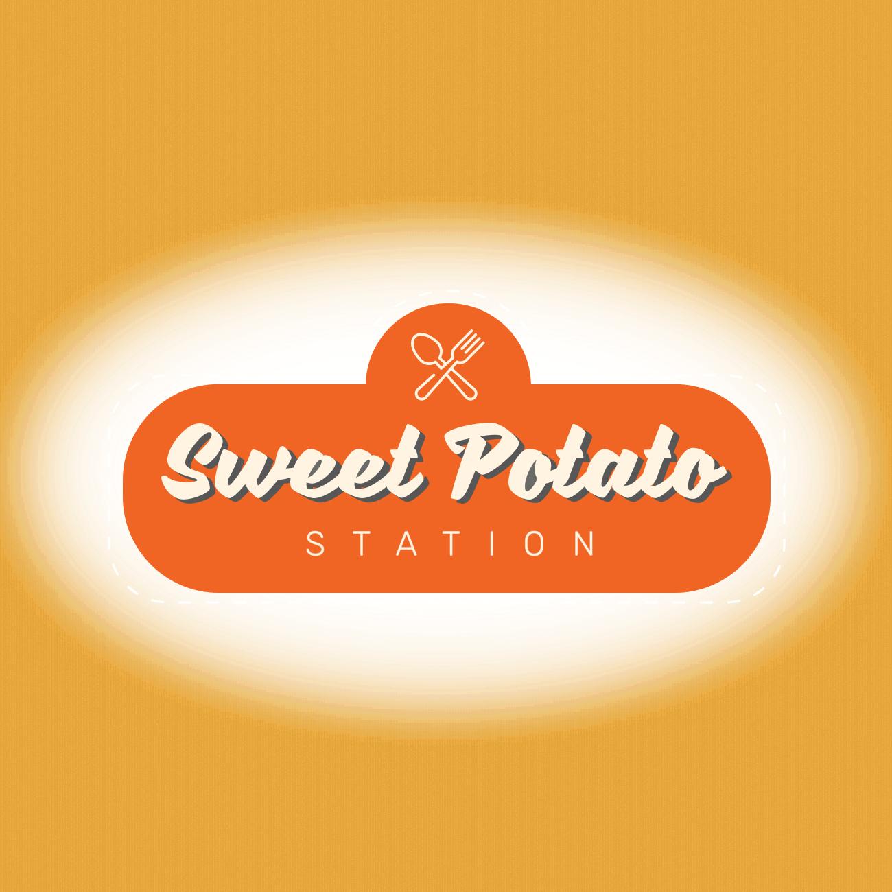 Theme: Sweet Potato Station 006