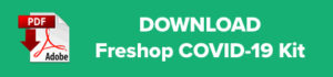 DOWNLOAD: Freshop COVID-19 Kit: A Template for Customer Communications